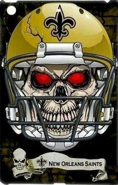 New Orleans Saints Saints Football Schedule, Pro Football Teams, Football Art, Fantasy Football, Football Helmets, Nfl Saints, Saints Memes, New Orleans Saints Logo, New Orleans Saints Football