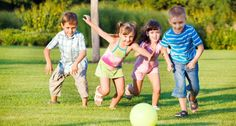 30 Great Summer Camps in London | Your Active Kid
