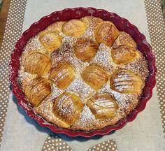 Recept na rýchly jablkový koláč   Zuzana Machová Sweet Tooth, Food And Drink, Pie, Kitchen, Torte, Cake, Cooking, Fruit Cakes, Kitchens