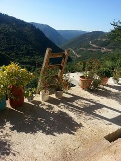 Kalesmeno, Karpenisi ,wonderfull hidden village on the mountainside!
