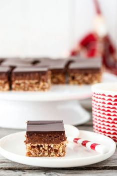 Sarah Berhardt i liten langpanne Desserts, Food, Tailgate Desserts, Deserts, Essen, Dessert, Yemek, Food Deserts, Meals
