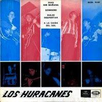 .ESPACIO WOODYJAGGERIANO.: LOS HURACANES - (1966) Días sin mañana (Ep) http://woody-jagger.blogspot.com/2011/05/los-huracanes-1966-dias-sin-manana-ep.html