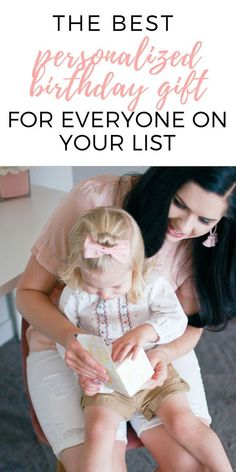 Easy Birthday Gift Ideas For Everyone On Your List