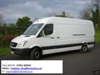 Great courier service for London and Essex and UK for 2012