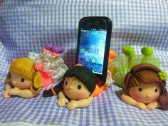 mobile phone holder Gift