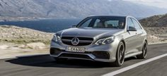 The new Mercedes-Benz E 63 AMG: A new benchmark in performance and dynamism Mercedes Benz Amg, Mercedes Auto, New Mercedes, Benz Car, Audi A6, E63 Amg S, Porsche, Auto Retro, Benz E Class