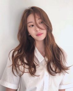 I am a goddess with a Grace Grace Firm of – Hair Color Trends – – - Perm Hair Styles Side Bangs Hairstyles, Permed Hairstyles, Pretty Hairstyles, Men Hairstyles, Redhead Hairstyles, Korean Hairstyle Long, Korean Hairstyles, Japanese Hairstyles, Korean Long Hair