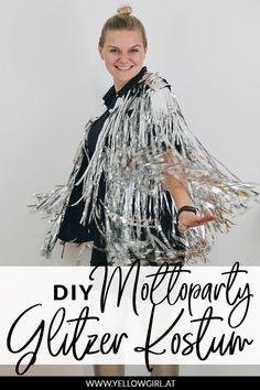 Diy Blog, Partys, Diy Fashion, Making Ideas, Kimono Top, Bedroom Loft, Tops, German, Deutsch