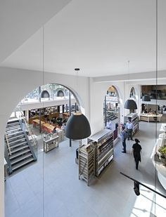 Gallery of Terrace Restaurant at London Zoo / SHH - 23