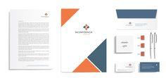 Identidade Visual Inconfidência  Projeto: Maena + Studio Karen Ferraz