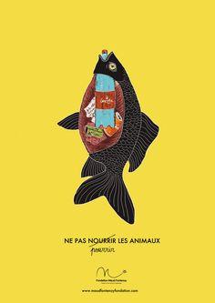 Afficher l'image d'origine Deviant Art, Event Posters, Animaux