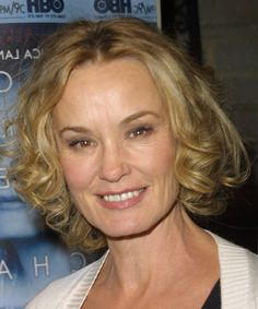 Jessica Lange at HBO Presents Normal Movie Premiere 2003