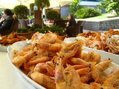 Fritti di pesce Blue Marlin, Restaurant, Club, Food, Diner Restaurant, Essen, Meals, Restaurants, Yemek