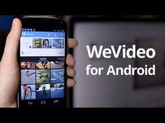 WeVideo: Collaborative Cloud Video Creator - YouTube