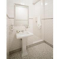 Traditional Tile from Pratt & Larson, Model: RI, R145, CB17