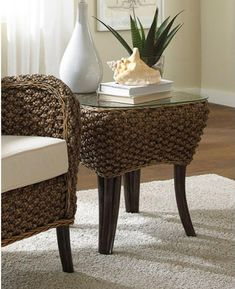 Rattan & Wicker Furniture Made in the USA Choose from living room