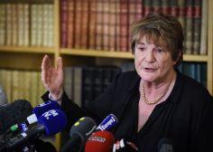 """Affaire Daval: Face à la """"folie médiatique"""", le rappel à l'ordre de la procureure"""