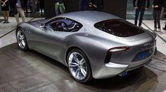 Maserati Alfieri Concept at the 2014 Geneva Motor Show - Road & Track#slide-1#slide-1