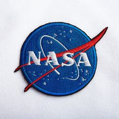 NASA Embroidered patch NASA patch Jacket patch NASA embroidery patch Iron on Jeans patch Patches for cap Huge Nasa patch Punk patches I make patches different sizes: minimum is inches cm) and maximum is inches cm). You can choose your own collection Patches Punk, Cool Patches, Pin And Patches, Jacket Patches, Jacket Jeans, Jeans Patch, Patched Jeans, Embroidery Patches, Machine Embroidery