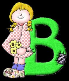- Alphabet And Numbers, Alphabet Letters, Alice In Wonderland Party, Letter B, Patch Quilt, Free Prints, Embroidery Applique, Yoshi, Diy