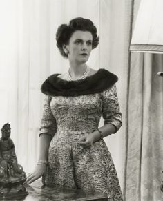 Duchess of Argyll | Ethel) Margaret Campbell (née Whigham), Duchess of Argyll, by Rex ...