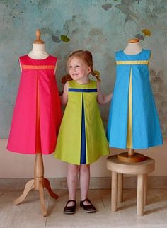 Look at these african fashion 4116 African Dresses For Kids, Dresses Kids Girl, African Fashion Dresses, Kids Outfits, Summer Outfits, Frock Patterns, Girl Dress Patterns, Baby Dress Design, Frock Design