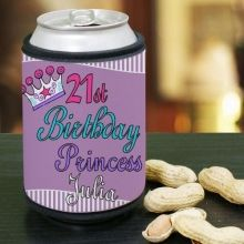 Personalized Birthday Party Can Wrap. Start your birthday party out right with Custom Printed Birthday Can Coolers. All of our Personalized Party Koozies include FREE Personalization and look great all night long. 21st Birthday Drinks, 21st Birthday Quotes, Birthday Quotes For Daughter, Happy Birthday Friend, Birthday Wishes Funny, 21st Birthday Gifts, Happy Birthday Images, Happy Birthday Greetings, 21 Birthday