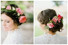INDIAN SUMMER WORKSHOP, MARFA TEXAS : HEAD WREATHS   bows and arrows flowers, ryan ray photography, the dress theory, froufrou chic ribbon, stephanie nelson makeup