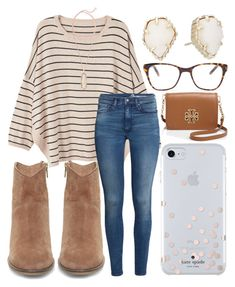 """""""Black Friday """" by jadenriley21 on Polyvore featuring MANGO, H&M, Kate Spade, Steve Madden, Kendra Scott, Tory Burch and Prism"""