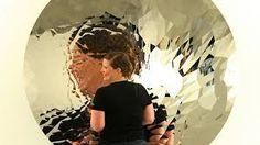 Resultado de imagen de anish kapoor ¿un espejo roto? ... ARTE
