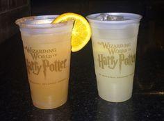 Ranked Every Drink at Harry Potter World Universal Orlando Florida, Disney Universal Studios, Orlando Travel, Orlando Vacation, Disney World Vacation, Disney Trips, Harry Potter Drinks, Harry Potter World, Viaje A Disney World