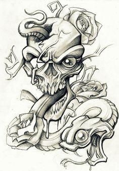 My Tattoo !