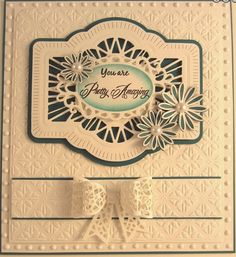 Creative Expressions Papercraft and Scrapbooking Products: CRAFT DIES by Sue Wilson - Provence & Auvergne Card Making Inspiration, Making Ideas, Card Tags, I Card, Sue Wilson Dies, Card Making Templates, French Collection, Spellbinders Cards, Cool Cards