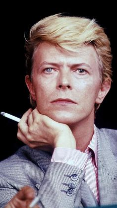 David Bowie: his final months.
