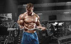 e7a60848c1de 17 Best Masculine images | Bodybuilding, Fitness quotes, Gym