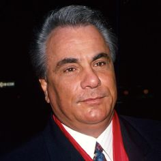 "John Gotti, born in the Bronx on October 27, 1940, was the Boss of the New York City Gambino crime family. He was known for his outspoken personality and flamboyant style, resulting in the nickname, ""The Dapper Don."" In 1992, Gotti was convicted of 13 murders and various other charges and was sentenced to life in prison without parole. He died there 10 years later."