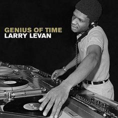 Larry Levan: Genius of Time Album Review | Pitchfork