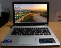 Bán Asus K450ca Intel Core i5-3337U ram 4G/ổ 500G/HD4000 MÁy đẹp chất ngất-Loa to-Vỏ nhôm