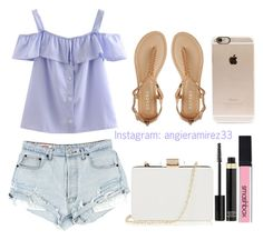 """""""Hi😄💘"""" by elizabeth-0716 ❤ liked on Polyvore featuring Oasis, Smashbox, Tom Ford, Incase and Report"""