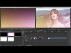 Use Flash Transitions to Stylize Your Edit in Adobe Premiere Pro - YouTube