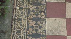 https://flic.kr/p/u5HWYg   St Mary's rd tiles