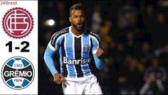 Lanús 1 x 2 Grêmio - Melhores Momentos  - Final Copa Libertadores 2017