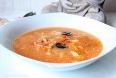 Rezepte mit Herz ♥: Salate & Suppen