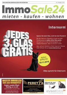 Immobilienmagazin Kärnten - http://eventfotos24.at/immobilienmagazin-kaernten/