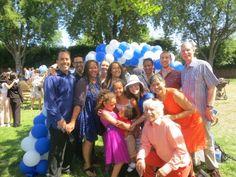 Pincus/Levine family