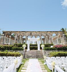 Bahamas destination wedding-- this is exactly what i want!!!