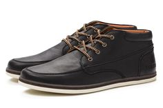 Pointer Black Barajas Mid III #shoes