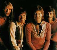 Bread was a late rock/pop band from Los Angeles, California. Soft Rock Music, I Love Music, Sound Of Music, Kinds Of Music, Music Is Life, Good Music, Pop Bands, Music Bands, 70s Music