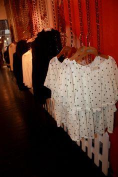 Chains Visual Merchandising