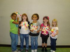 Jr. Sunbeams working on a badge during WOW-Wild On Wednesday's at The Salvation Army in Michigan